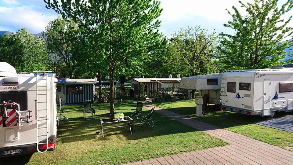 Resort Le Vele di Domaso (CO)