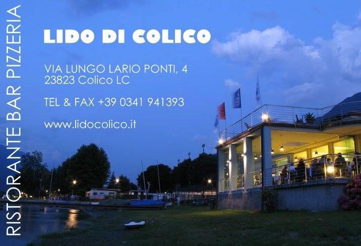 Camping Lido di Colico (LC)
