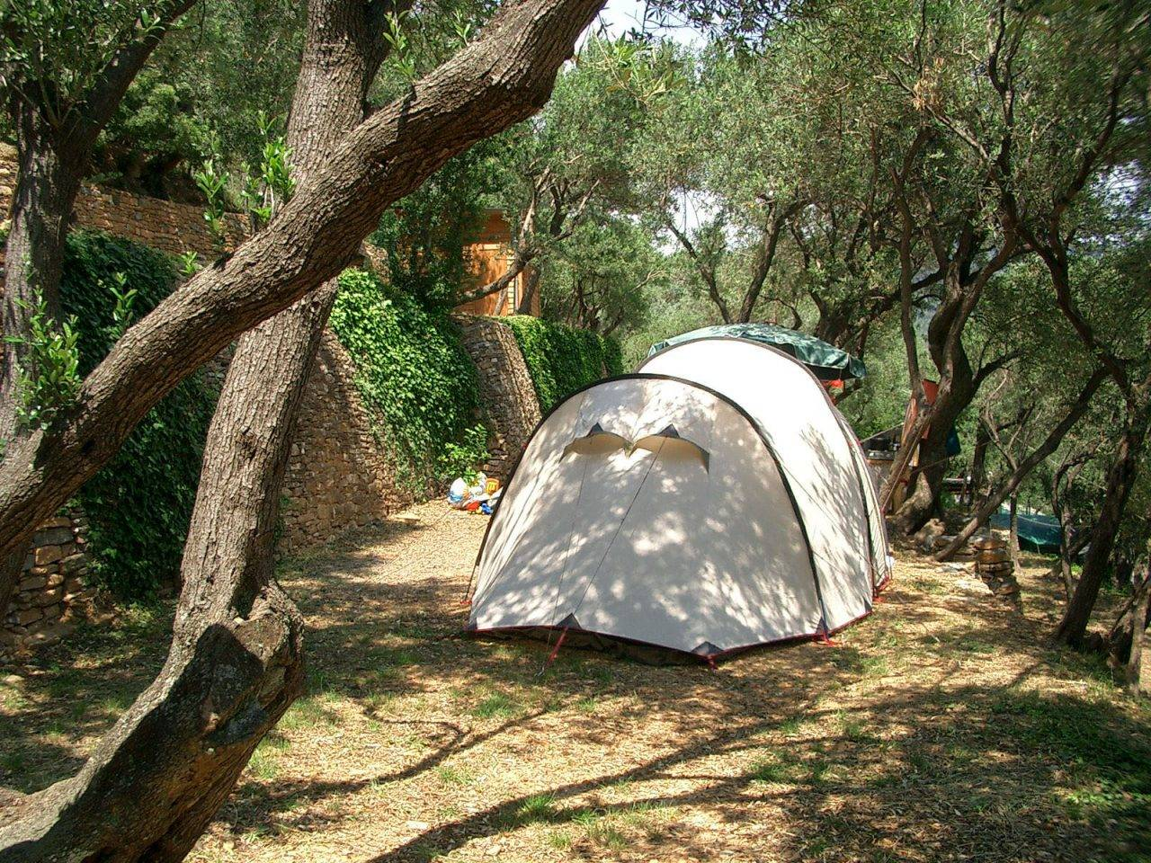 Camping San Sebastiano di Laigueglia (SV)