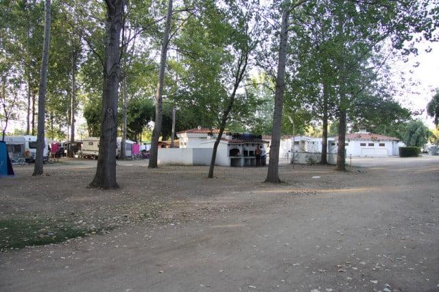 Camping San Teodoro La Cinta di San Teodoro (OT)