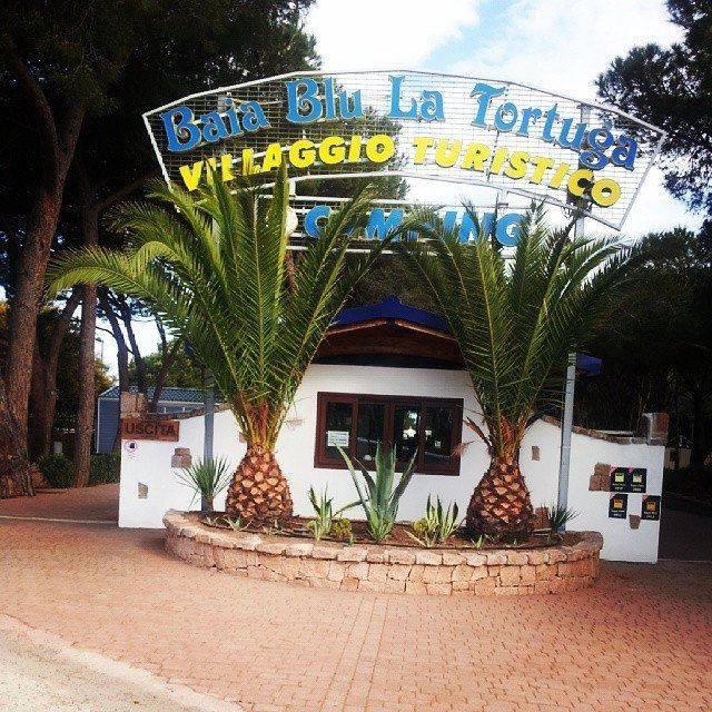 Camping Village Baia Blu la Tortuga di Aglientu (OT)