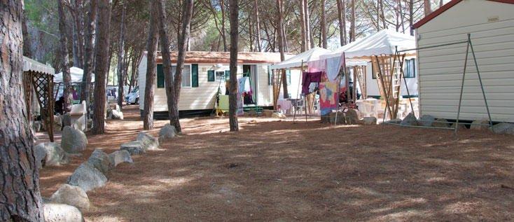 Camping Village Le Cernie di Lotzorai (OG)