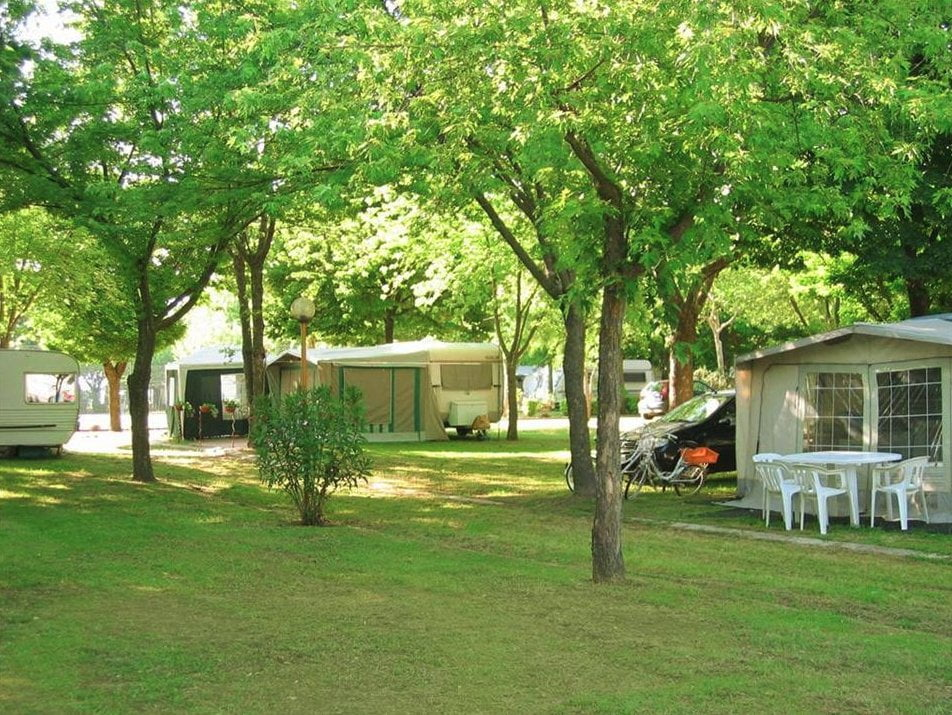 Camping Village Lido di Bolsena (VT)