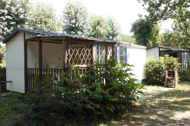 Camping Village Riva dei Tarquini - Tarquinia