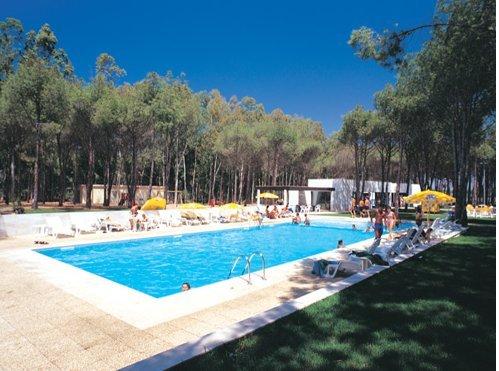 Camping Village Spinnaker di Oristano (OR)