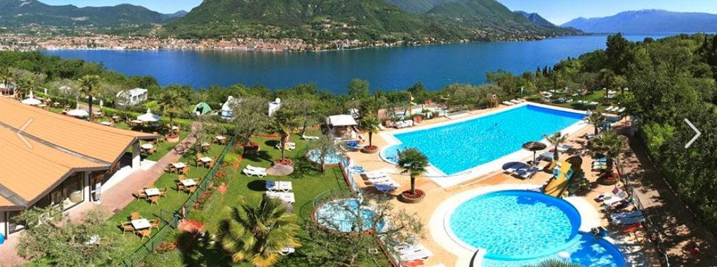Weekend Glamping Resort di San Felice Del Benaco (BS)