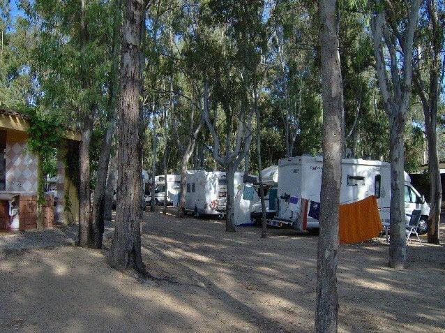 Camping Villaggio Cigno Bianco di Tortolì (OG)
