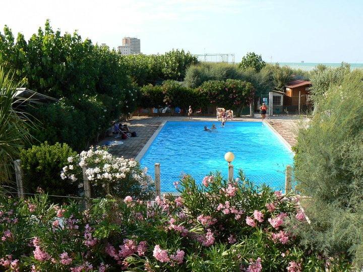 Camping Villaggio Residence Mare di Fermo (FM)