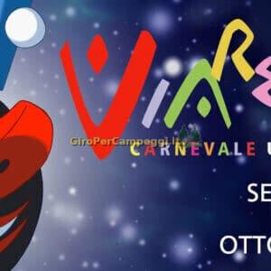 Carnevale Universale di Viareggio (LU)