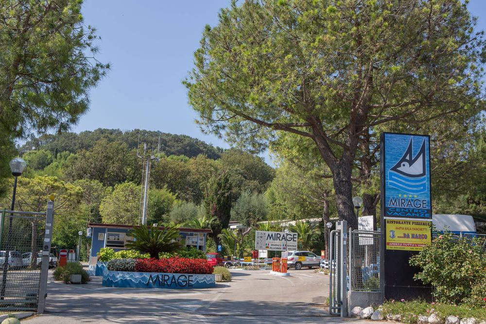 Centro Vacanze Mirage di Altidona (FM)