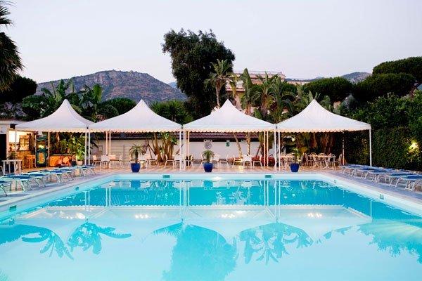 Esperidi Resort di Sant'Agnello (NA)