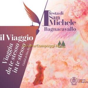 Festa di San Michele di Bagnacavallo (RA)