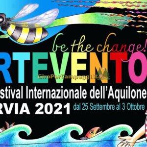 Festival Internazionale Aquilone Cervia (RA)