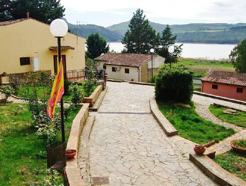 Hotel Garden di Enna (EN)