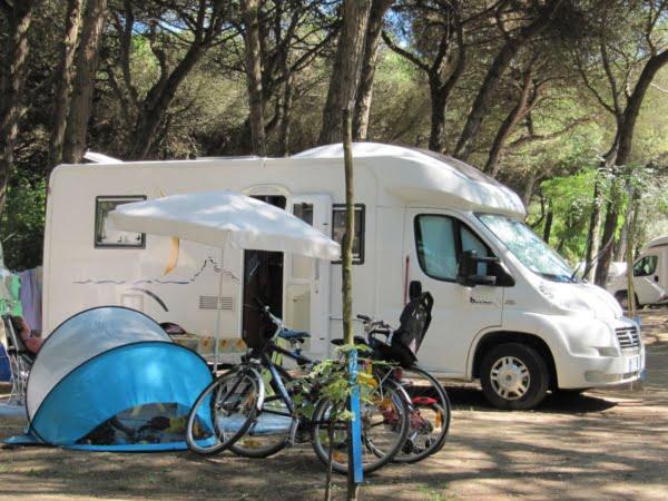 Piomboni Camping Village di Ravenna (RA)