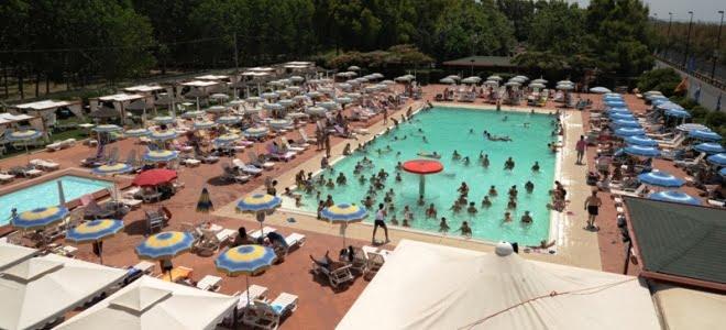 Quadrifoglio Hotel di Pontecagnano Faiano (SA)