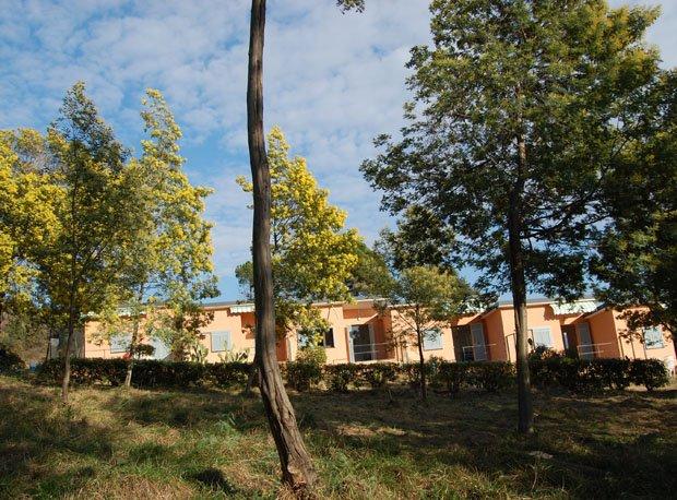 Resort La Francesca di Bonassola (SP)