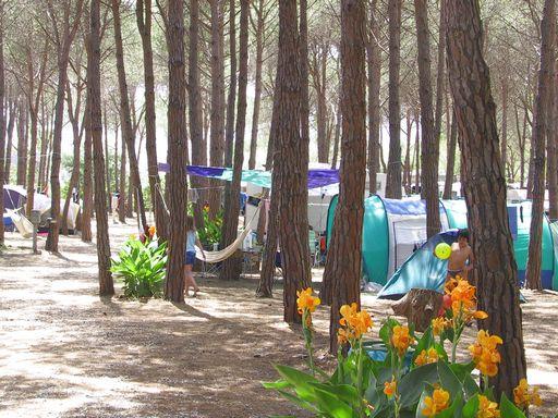 Camping Selema di Siniscola (NU)