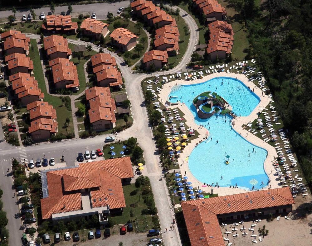 Residence Villaggio Turistico Ca' Laguna di Grado (GO)