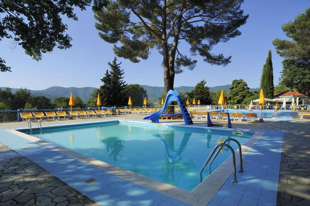 Hotel Con Piscina Lombardia