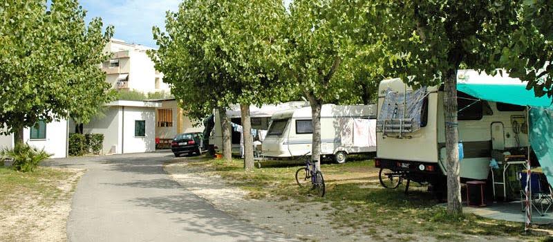 Villaggio Le Mimose di Porto Sant'Elpidio (FM)