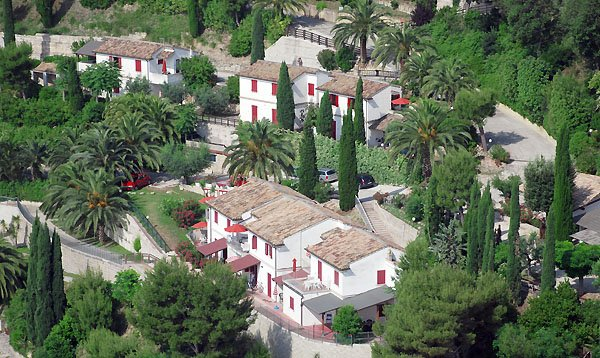 Villaggio Turistico Tibiceco di Pedaso (FM)