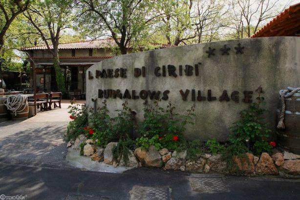 Villaggio Turistico Il Paese di Ciribì Ceriale (SV)